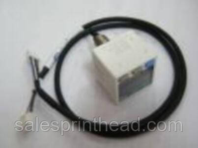 Negative pressure sensor, display for Flora LJ320P printer PN 312-0078-014