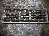 Головка блока цилиндров 46444311 реставрация 1.7, 1.9TD на FIAT: Ducato, Fiorino, Palio, Punto, Tempra, Tipo, фото 4