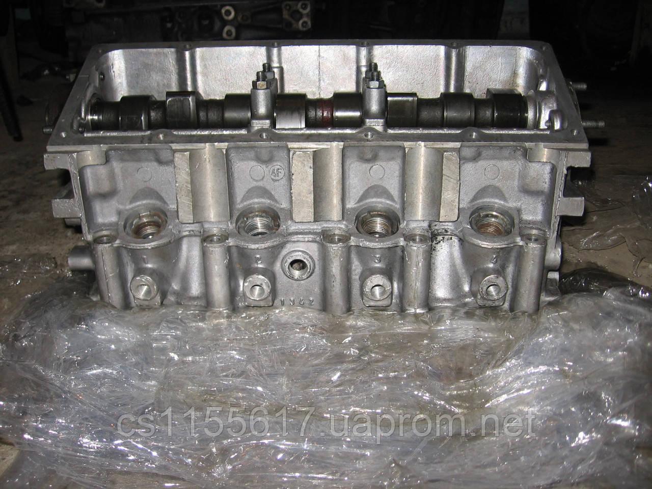 Головка блока цилиндров 46444311 реставрация 1.7, 1.9TD на FIAT: Ducato, Fiorino, Palio, Punto, Tempra, Tipo