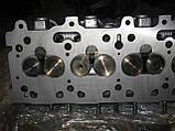 Головка блока цилиндров 46444311 реставрация 1.7, 1.9TD на FIAT: Ducato, Fiorino, Palio, Punto, Tempra, Tipo, фото 8