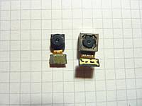 Камера ALCATEL One Touch IDOL 2 (передняя и задняя)