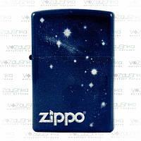 Бензинова запальничка Zippo 28058 Galaxy