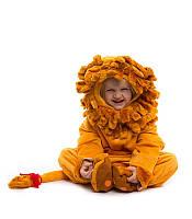 Костюм Львёнка - малыш (6 мес - 2.5 лет)
