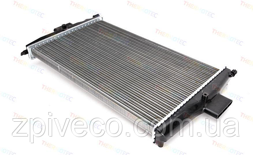 Радиатор 2.5  IVECO DAILY, D7F028TT, фото 2