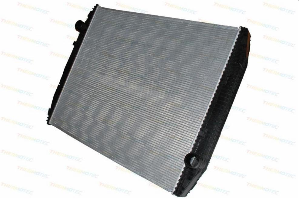 Радиатор охлаждения  D7IV001TT