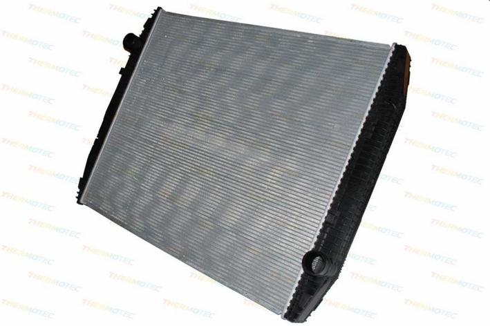 Радиатор охлаждения  D7IV001TT, фото 2
