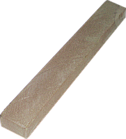 Камень для заточки ножей 245x33x20
