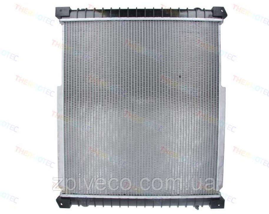 Радиатор D7IV006TT