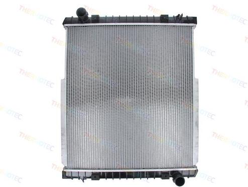 Радиатор D7IV006TT, фото 2