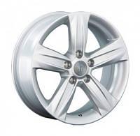 Колесные легкосплавные диски Replay  Opel OPL11 7x17 5x120 ET41 DIA67,1 S