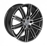 Колесные легкосплавные диски Replay  Porsche PR13 9x20 5x112 ET26 DIA66,6 GMF