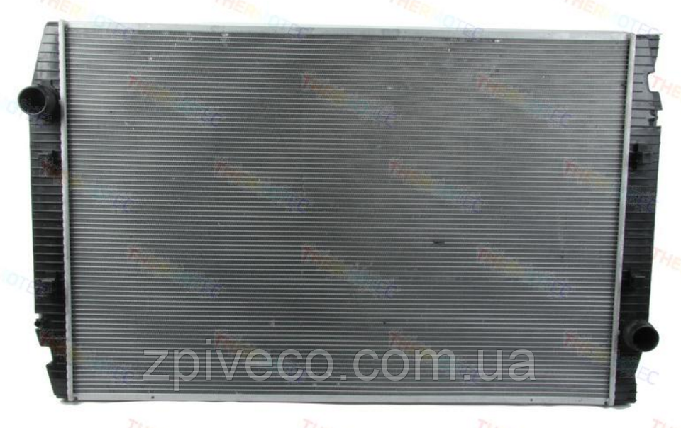 Радіатор двигуна основний IVECO STRALIS ( 41214447/D7IV002TT)