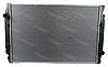 Радиатор основной D7IV002TT
