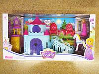 Замок (коробка) SS012A