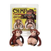 Сувенир забавные обезьянки Chimp Twisters