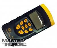 Mastertool Дальномер 0,5 - 60 м, точность + - 1% в кейсе, Арт.: 30-0851
