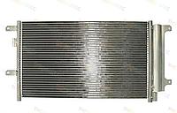 Радиатор кондиционера IVECO DAILY, KTT110366