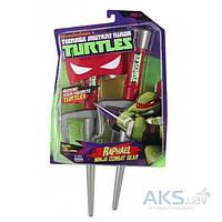 TMNT Набор игрушечного оружия серии Черепашки-ниндзя Боевое снаряжение Рафаэль (2 кинжала-сай,бандана) (92034)