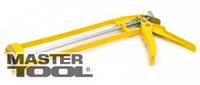 Mastertool Пистолет для выдавливания масс рамный, Арт.: 80-5020