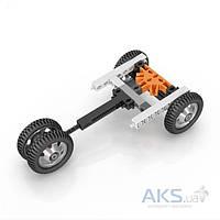 Конструктор Engino STEM - Механика: колеса, оси и наклонные плоскости (STEM02)