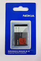 Аккумулятор (HIGH COPY) Nokia BL-4C