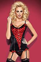 Женское эротическое белье корсет Pokeria corset
