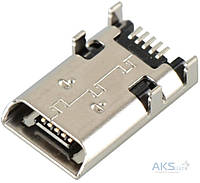 Aksline Разъем зарядки Asus MeMO Pad ME102 / ME180 / ME301 / ME302 / Fonepad ME372 / ME372CG / ME373 / K004
