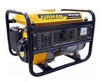 Генератор бензиновый Firman FPG 1500 (1,1квт)