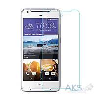 Защитное стекло Tempered Glass HTC Desire 628