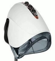 Сушуар Egg Automatico белый/серый