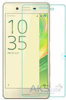 Защитное стекло Tempered Glass Sony Xperia X Dual F5122