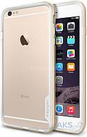 Чехол SGP NEO Hybrid EX Apple iPhone 6, iPhone 6S White Gold