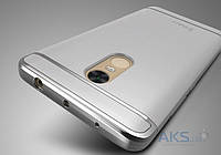 Чехол iPaky Joint Series Xiaomi Redmi Note 4 Silver