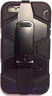 Чехол Griffin Survivor Case Apple iPhone 6 Plus, iPhone 6S Plus Black (GB40543)