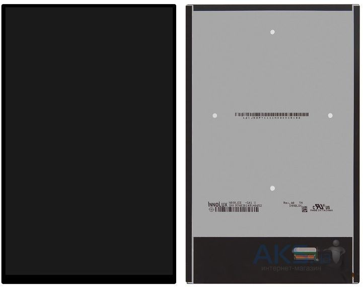 Дисплей для планшета Lenovo Tab S8-50, Tab S8-50F, Tab S8-50LC Original