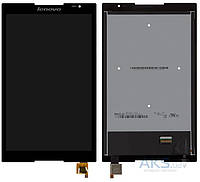Дисплей для планшета Lenovo Tab S8-50F + Touchscreen