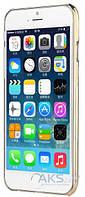 Чехол Totu Ultra Thin Case Breeze Series Apple iPhone 6 Plus, Apple iPhone 6S Plus Gold