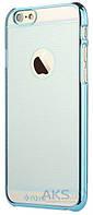 Чехол Totu Ultra Thin Case Breeze Series Apple iPhone 6 Plus, Apple iPhone 6S Plus Blue