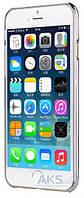 Чехол Totu Ultra Thin Case Breeze Series Apple iPhone 6 Plus, Apple iPhone 6S Plus Silver