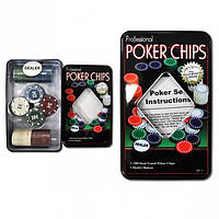 Карты, покерные наборы