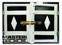 Господар Дверка печная 465*355 мм черн. мет., Арт.: 92-0360