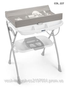 Детский пеленальный столик Cam Volare 2018