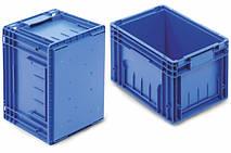Пластиковые ящики KLT