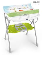 Детский пеленальный столик Cam Volare 2017 2017 COL. 222