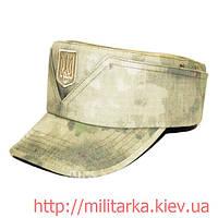 Кепка Мазепинка камуфляжная A-TACS FG