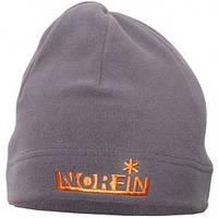 Шапка Norfin Fleece серая размер XL