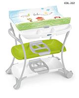 Детский пеленальный столик Cam Nuvola 2017 2017 COL. 222