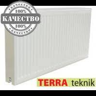 Стальные радиаторы 22/500*1100