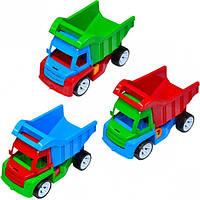 Трактора, грузовики