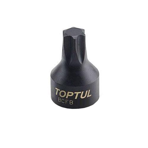 "Головка TORX T10 1/4"" (цельная)"